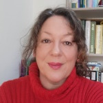 Dr. Jill McMahon