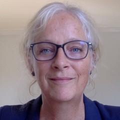 Dr Una Fitzgerald