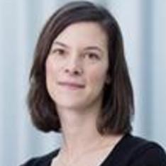 Dr. Claire McCoy